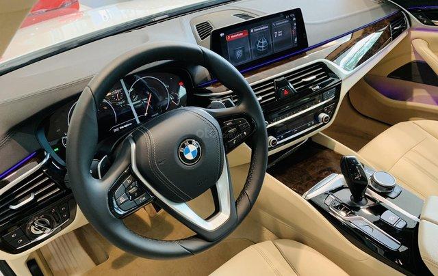 Xe BMW 5 Series 530i giá tốt cực hot - Hỗ trợ trả góp toàn quốc4
