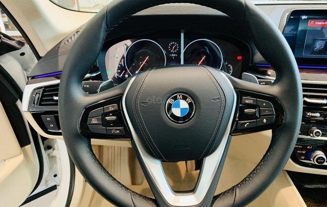 Xe BMW 5 Series 530i giá tốt cực hot - Hỗ trợ trả góp toàn quốc5