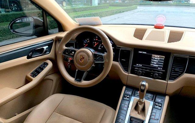 Chính chủ bán Porsche Macan 2.0L 2015, nội thất be sang trọng và đẳng cấp, biển siêu VIP8