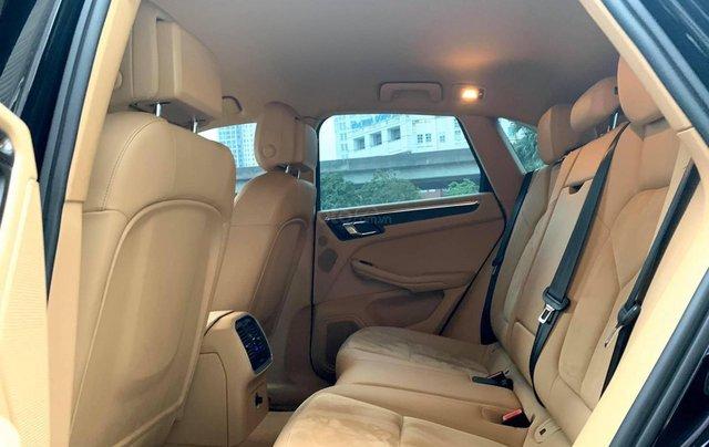 Chính chủ bán Porsche Macan 2.0L 2015, nội thất be sang trọng và đẳng cấp, biển siêu VIP7