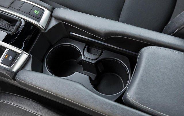 Siêu khuyến mãi Honda Civic 2020 nhập khẩu, khuyến mại 80 triệu tiền mặt, phụ kiện10