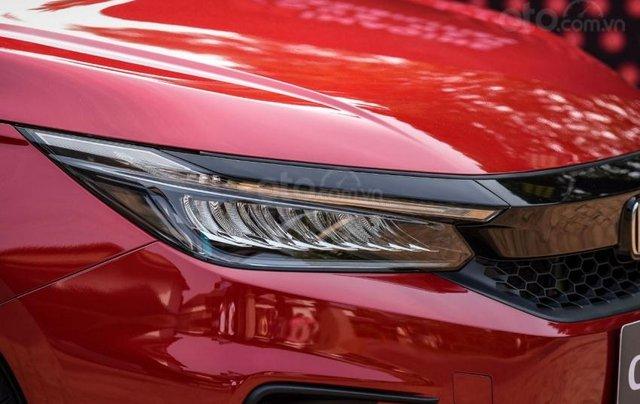 Hỗ trợ 50% trước bạ, Honda City 2021 giảm 40 triệu tiền mặt, phụ kiện1