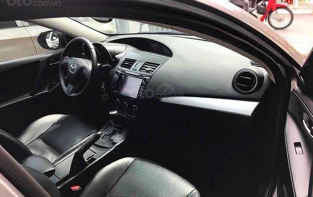 Bán xe Mazda 3 năm sản xuất 2014, giá 420tr1