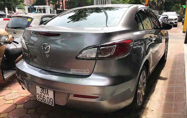 Bán xe Mazda 3 năm sản xuất 2014, giá 420tr3