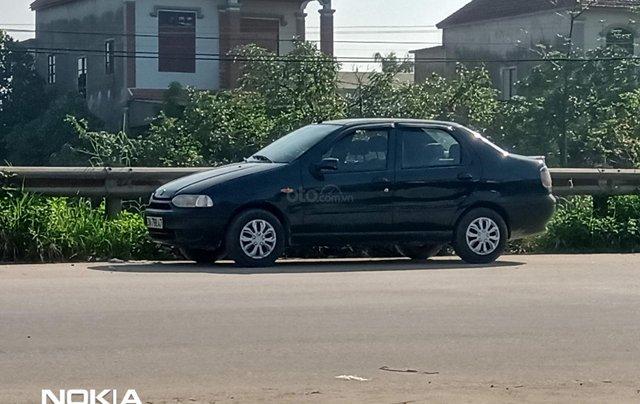 Bán ô tô Fiat Tempra năm sản xuất 2003, màu xanh  1