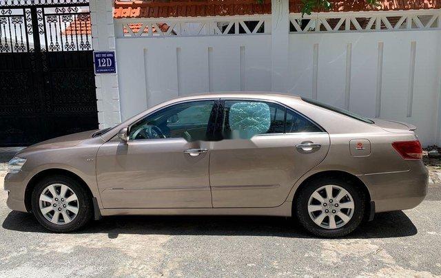 Bán ô tô Toyota Camry năm 2007 còn mới, giá chỉ 445 triệu0