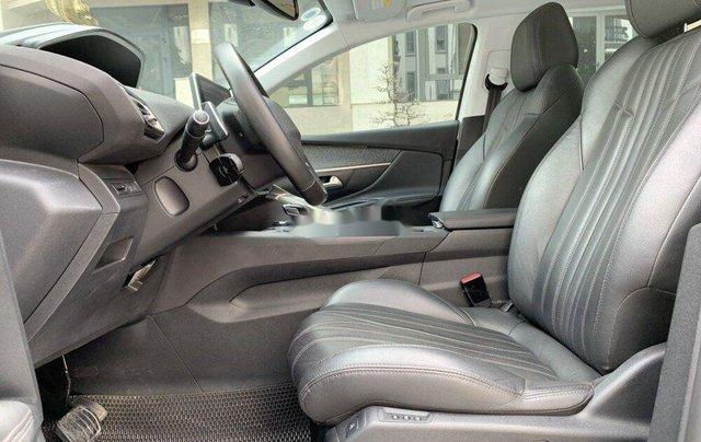 Bán Peugeot 5008 đời 2018, màu trắng9