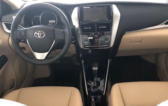 Bán Toyota Vios 1.5E MT năm sản xuất 2020, giá thấp4