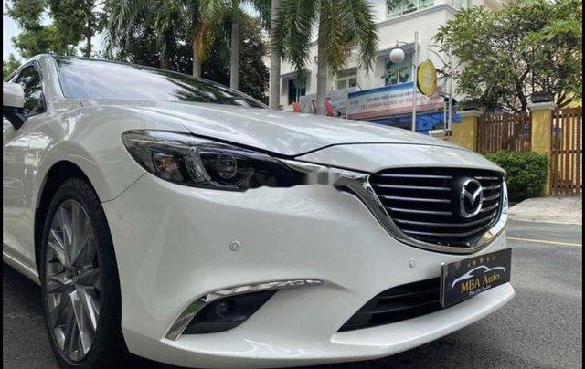 Bán Mazda 6 2019, màu trắng số tự động2