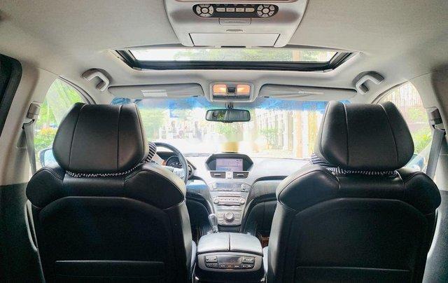 Chính chủ bán Acura MDX 2008, màu đen, nhập khẩu nguyên chiếc9
