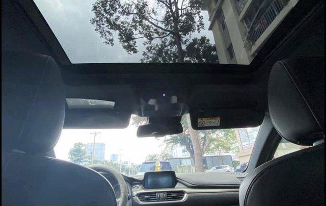 Bán Mazda 6 2019, màu trắng số tự động10