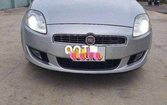 Bán xe Fiat Bravo năm sản xuất 2010, màu bạc, xe nhập0