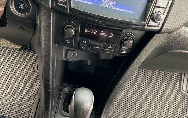 Bán Suzuki Swift sản xuất 2014, màu xanh lam chính chủ10