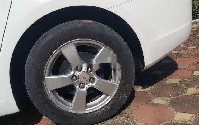 Bán xe Chevrolet Cruze sản xuất năm 2014, màu trắng2