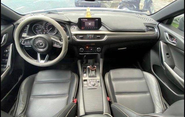Bán Mazda 6 2019, màu trắng số tự động7