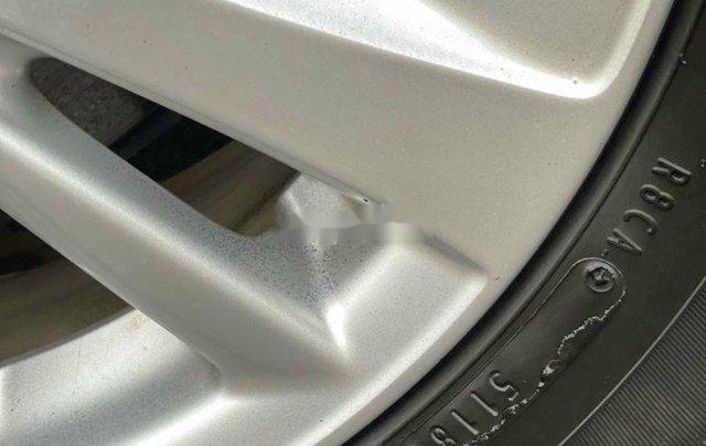 Bán Toyota Vios 1.5E CVT đời 2019, màu đen số tự động, giá 495tr11