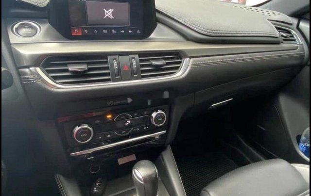 Bán Mazda 6 2019, màu trắng số tự động9