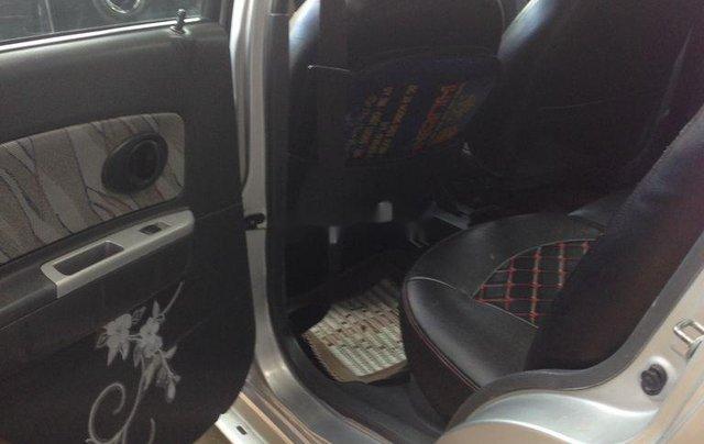 Xe Chevrolet Spark năm sản xuất 2012, màu bạc, giá 115tr5