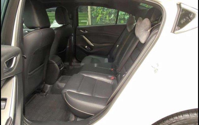 Bán Mazda 6 2019, màu trắng số tự động11