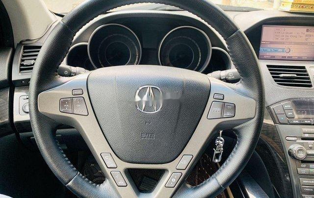 Chính chủ bán Acura MDX 2008, màu đen, nhập khẩu nguyên chiếc10