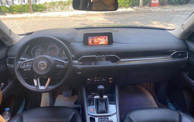 Bán xe Mazda CX 5 2019, màu xanh lam 9