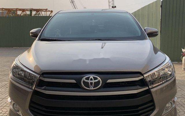 Cần bán xe Toyota Innova năm sản xuất 2019, xe nhập còn mới2