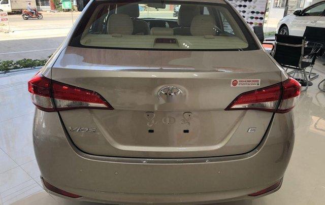 Bán Toyota Vios 1.5E MT năm sản xuất 2020, giá thấp3