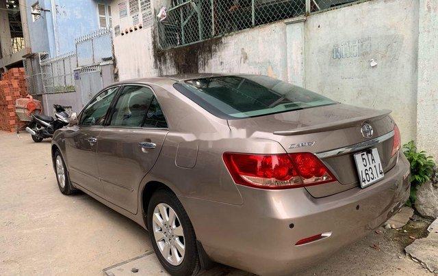 Bán ô tô Toyota Camry năm 2007 còn mới, giá chỉ 445 triệu4