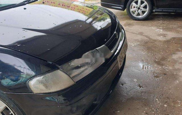 Bán Mazda 323 đời 2000, màu đen1