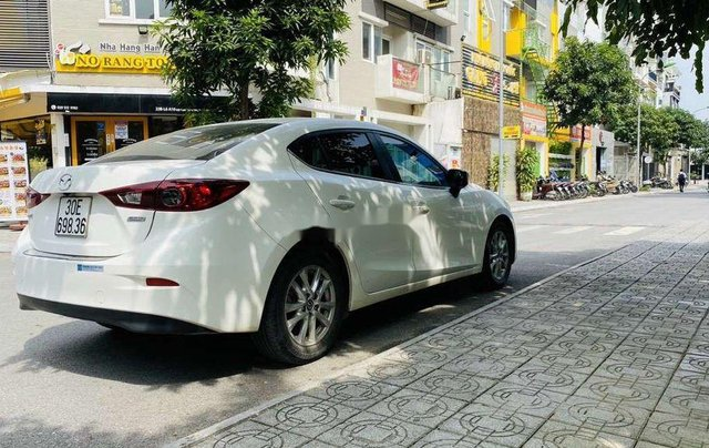Bán Mazda 3 sản xuất 2016, màu trắng 3