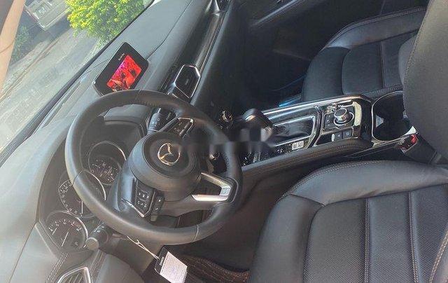 Bán xe Mazda CX 5 2019, màu xanh lam 7