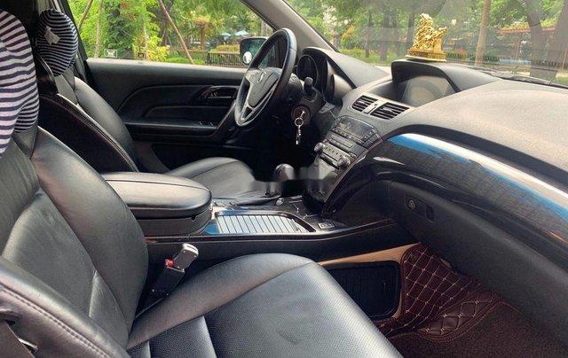 Chính chủ bán Acura MDX 2008, màu đen, nhập khẩu nguyên chiếc6