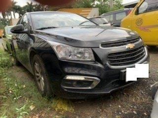 Chevrolet Cruze LT 2018 biển 17A, màu đen2