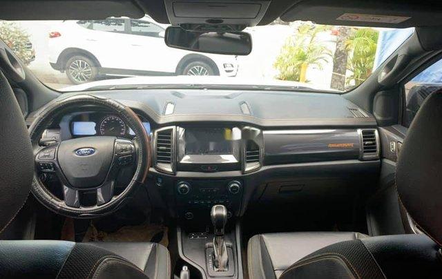 Bán Ford Ranger năm sản xuất 2018, nhập khẩu nguyên chiếc còn mới, giá tốt4