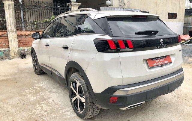 Bán Peugeot 3008 sản xuất năm 2018 còn mới3