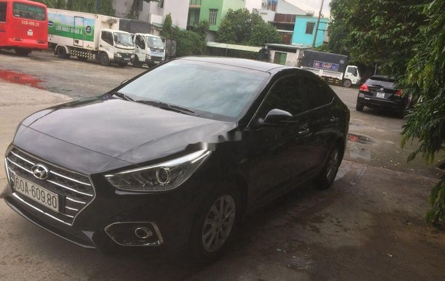 Bán xe Hyundai Accent năm sản xuất 2019 còn mới4