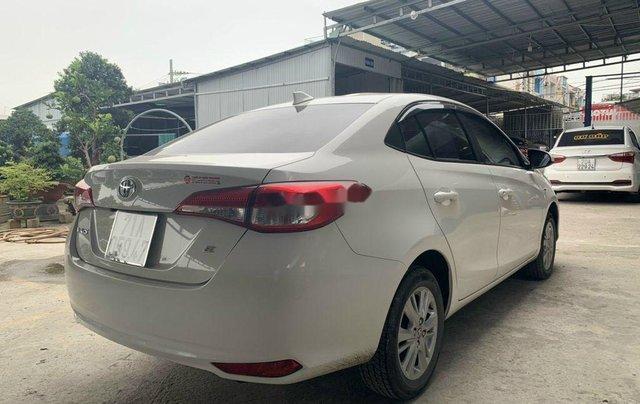 Cần bán Toyota Vios năm 2018 còn mới, 415tr3