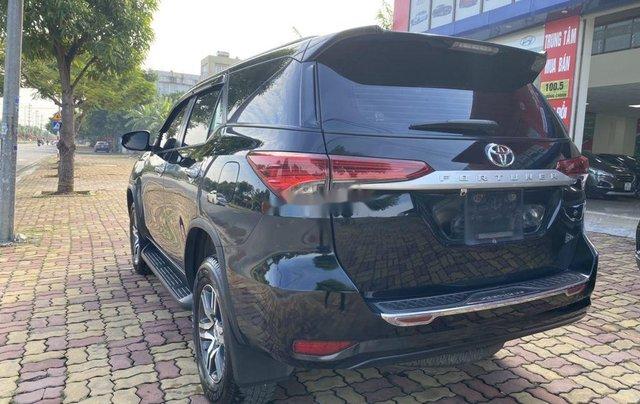 Cần bán Toyota Fortuner năm 2017, nhập khẩu nguyên chiếc còn mới, 810tr4