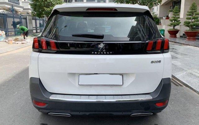 Bán Peugeot 5008 năm 2018 còn mới3