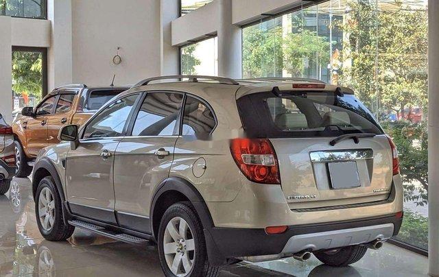 Bán xe Chevrolet Captiva đời 2008 số sàn, giá 308tr1