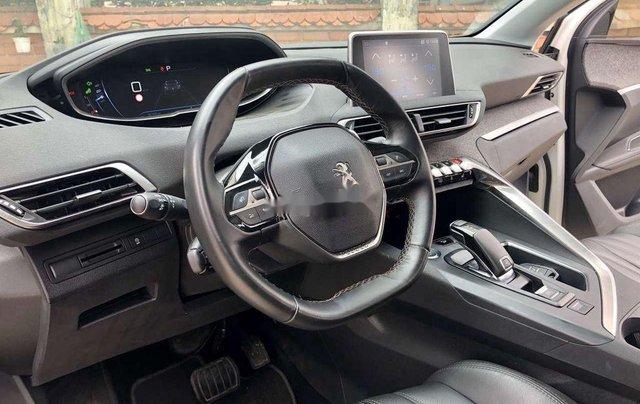 Bán Peugeot 3008 sản xuất năm 2018 còn mới6