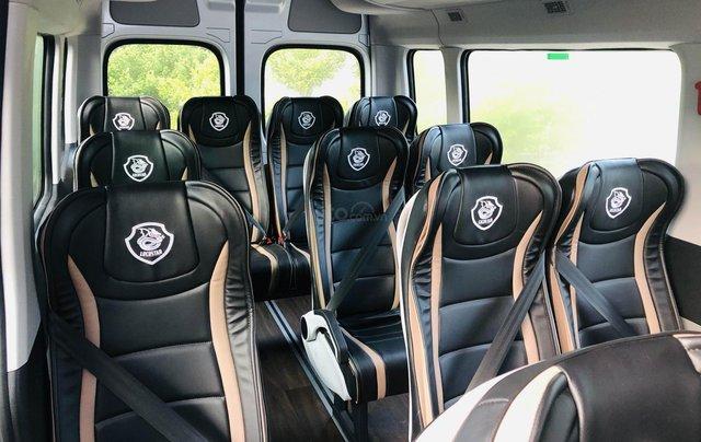 Hyundai Solati hỗ trợ trả góp lên đến 80% giá trị xe2