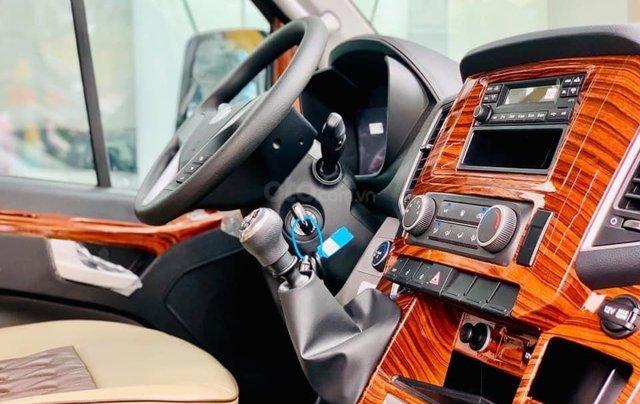 Hyundai Solati hỗ trợ trả góp lên đến 80% giá trị xe4