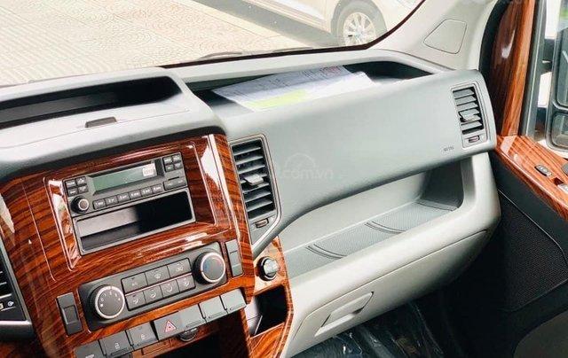 Hyundai Solati hỗ trợ trả góp lên đến 80% giá trị xe5