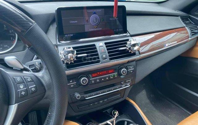 Bán BMW X6 ĐK 12/2009, xe nhập5