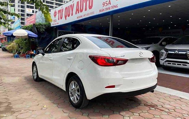Bán Mazda 2 năm sản xuất 2019, màu trắng, nhập khẩu Thái Lan3
