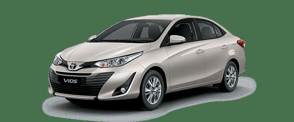 Bán xe Toyota Vios 2020, giá cạnh tranh, nhiều ưu đãi1