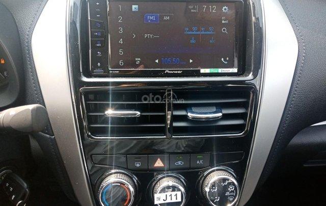 Toyota Vios 1.5E MT 2020 giá cực tốt, nhiều ưu đãi, sẵn màu giao ngay12