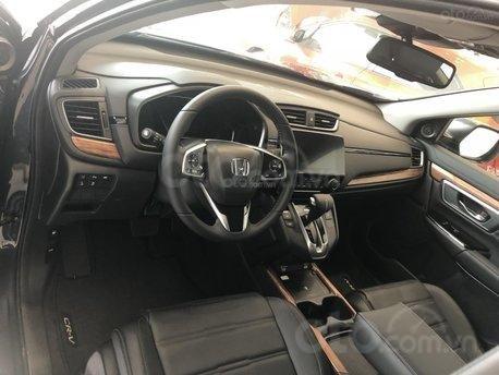 Honda CR-V 2020 hỗ trợ 50% thuế trước bạ, hỗ trợ vay trả góp 80%, tặng phụ kiện bảo hiểm, đủ màu, giao xe nhanh3