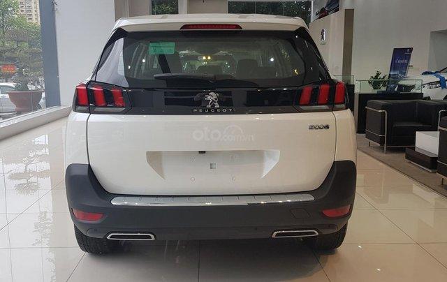 Bán Peugeot 5008 AT 2020, khuyến mại lên đến 60 triệu1